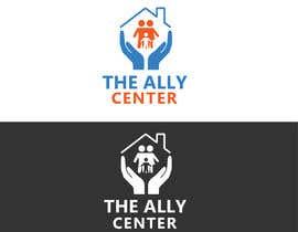 #266 untuk Logo needed for a non profit company - The Ally Center oleh EladioHidalgo