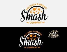 #148 for Smash Pizzeria & Bread Company Logo by Alisa1366