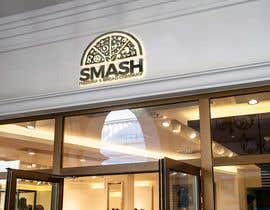 #129 for Smash Pizzeria & Bread Company Logo by OhidulIslamRana
