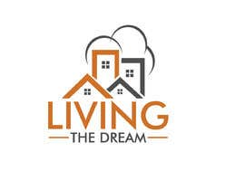 #306 for Design a logo for luxury vacation rentals. Company name: Living The Dream af shahadat5128