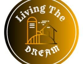 #2 for Design a logo for luxury vacation rentals. Company name: Living The Dream af tasnimzulkifli