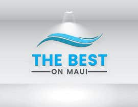 #53 for Create a logo for The Best On Maui  / www.thebestonmaui.com by Salekin555