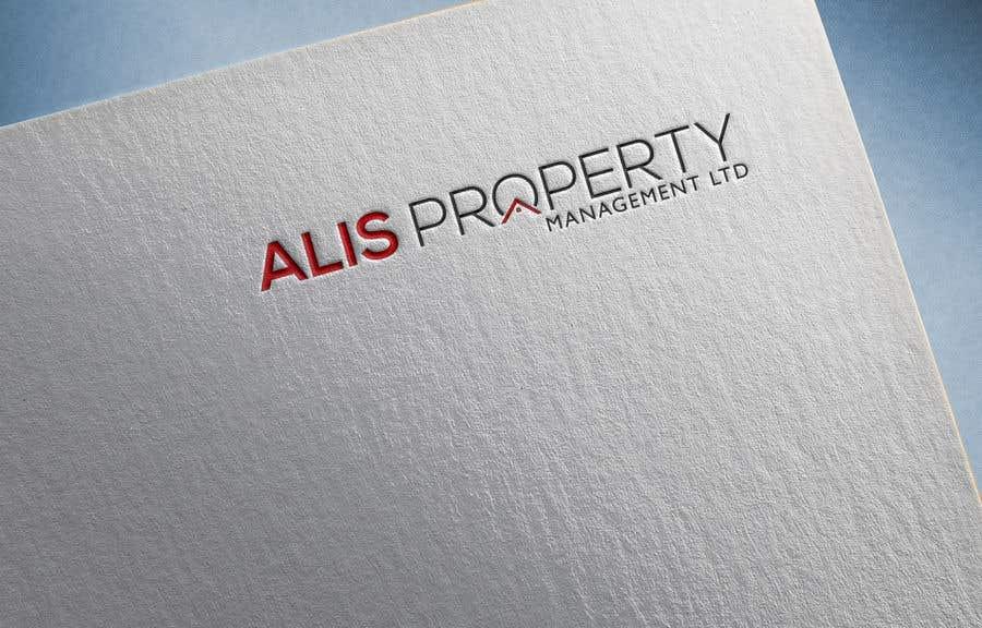 Penyertaan Peraduan #18 untuk Property Management Logo