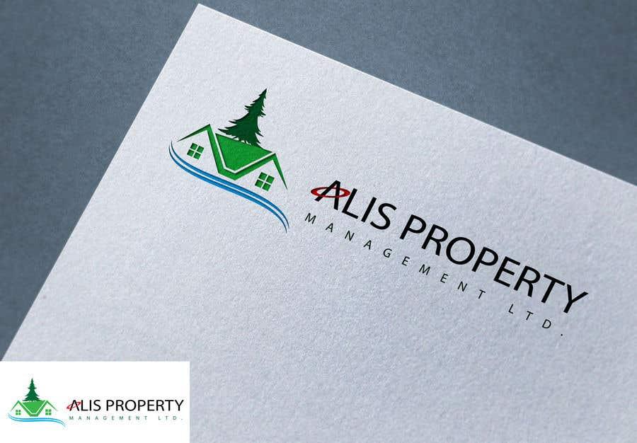 Penyertaan Peraduan #31 untuk Property Management Logo