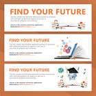 Proposition n° 120 du concours Graphic Design pour Webstie home page banner