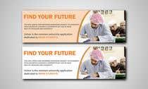 Proposition n° 78 du concours Graphic Design pour Webstie home page banner