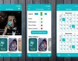 nº 12 pour Redesign an app logo and User Interface par johannes18