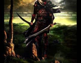 #63 for Design a Dark Elf rogue character by GabrielGoistais