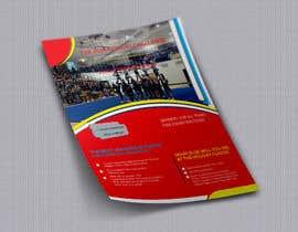 nº 37 pour Christmas Cheer Event Flyer par shorif130550
