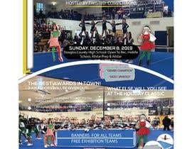 nº 87 pour Christmas Cheer Event Flyer par shorif130550