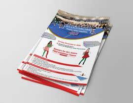 nº 42 pour Christmas Cheer Event Flyer par amimul58