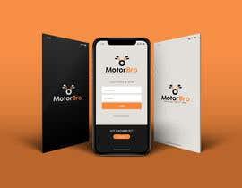 #198 untuk Create a brand logo and mobile app icon oleh ccxart