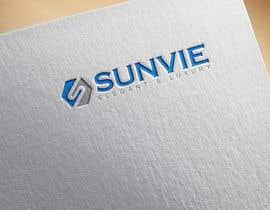 #74 untuk Logo Sunvie oleh omardesigner87