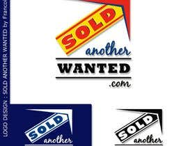 #48 for Logo for SoldAnotherWanted by coisbotha101