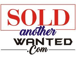 #42 for Logo for SoldAnotherWanted by huntergraphics4u