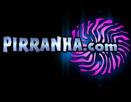 #62 for Logo Design for Pirranha.com af niccroadniccroad