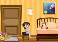 Graphic Design Entri Peraduan #66 for Concept Art for Child Education App