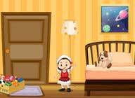 Graphic Design Entri Peraduan #127 for Concept Art for Child Education App