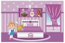 Graphic Design Entri Peraduan #142 for Concept Art for Child Education App