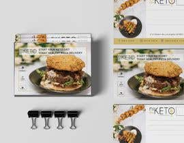 #48 for create postcard flyer for new restaurant by rommanshahid