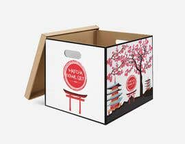 #94 for Japan Tea Ceremony box design by Masia31