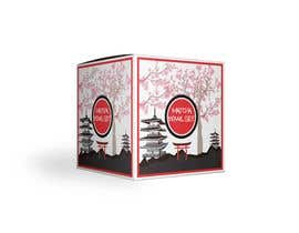 #109 for Japan Tea Ceremony box design by Masia31