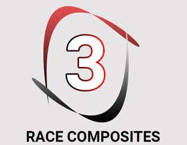 #31 for New Logo for 3 Race Composites by Metafeez