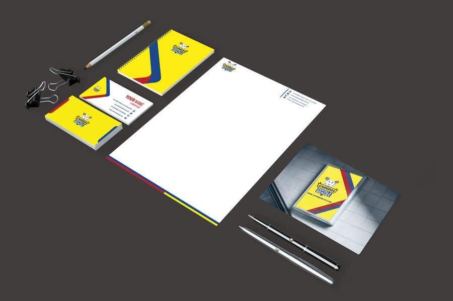 Bài tham dự cuộc thi #60 cho Review Promotional Materials