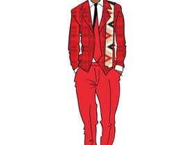 #7 for Fashion Design Illustrator af kaushalyasenavi