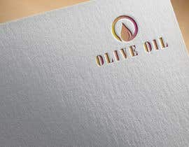 #36 for Logo  for high quality  olive Oil by alomgirbd001