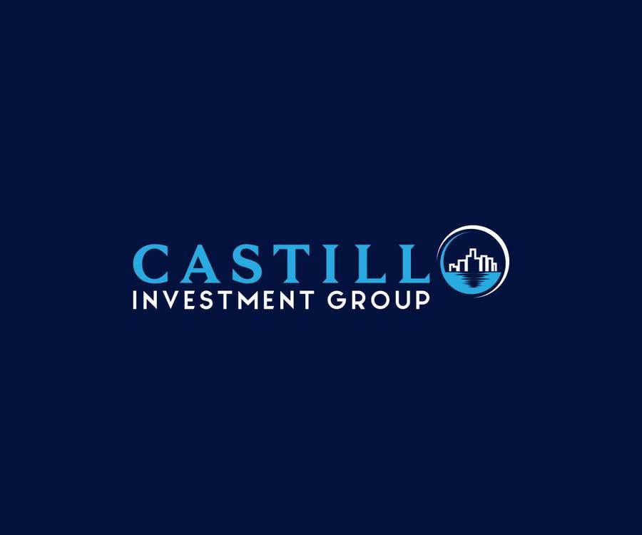 Konkurrenceindlæg #265 for Castillo Investment group