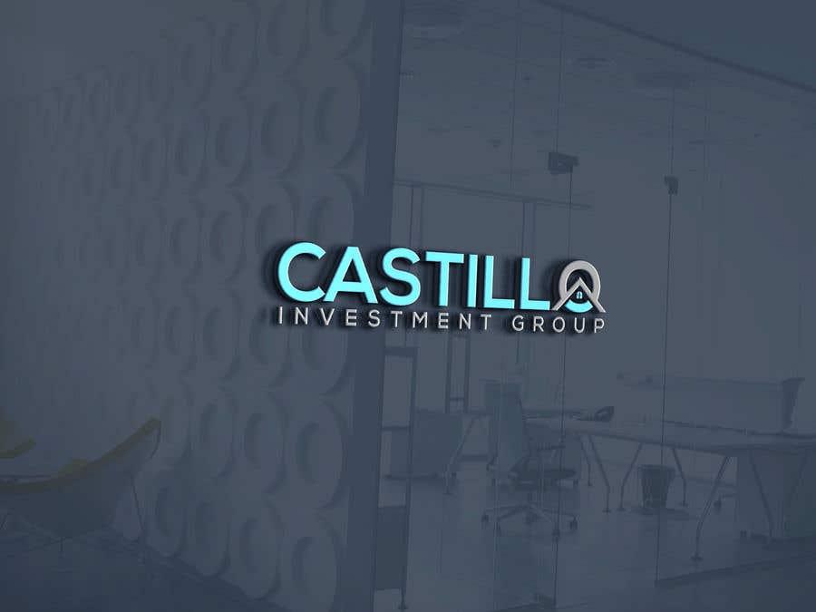 Konkurrenceindlæg #88 for Castillo Investment group