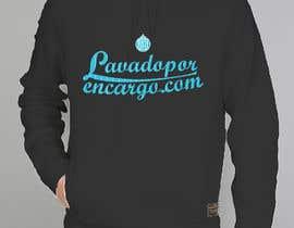 darkribbon님에 의한 Hoodie Design -  Need a Cool design for a company logo hoodie을(를) 위한 #12