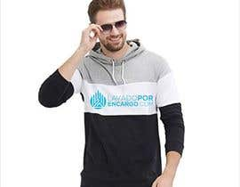 #19 for Hoodie Design -  Need a Cool design for a company logo hoodie by RAHULCH831