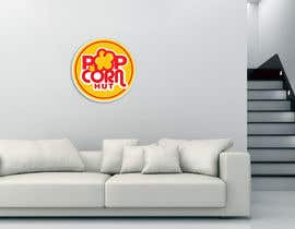 #102 for LOGO Design - Popcorn Company by IFFATBARI