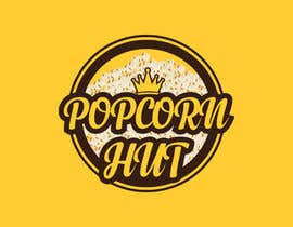 #50 for LOGO Design - Popcorn Company by DESIGNERCLOUDBD