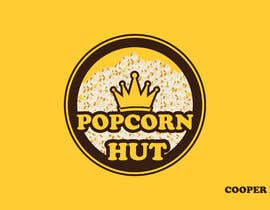 #110 for LOGO Design - Popcorn Company by DESIGNERCLOUDBD