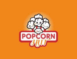 #57 for LOGO Design - Popcorn Company by shailaafroz1999
