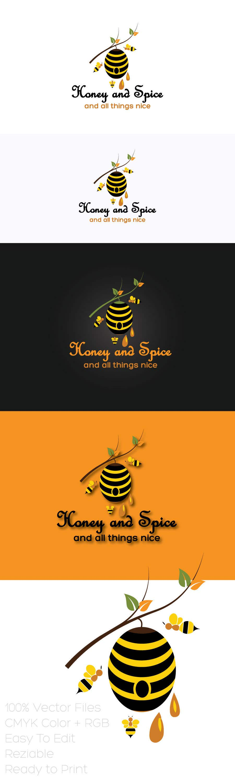 Kilpailutyö #33 kilpailussa logo design