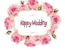 #582 for Happy Weddings.Com Logo to be designed af samraalap97