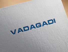 #39 for Branded Catchy Logo Designs For Company- Vadagadi by heisismailhossai