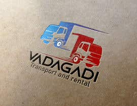 #2 cho Branded Catchy Logo Designs For Company- Vadagadi bởi ISMAILKHAN969