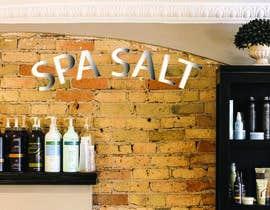 Nro 54 kilpailuun Logo Design for Salt Therapy Spa/Retail Business käyttäjältä ahplatform10