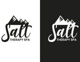 #55 cho Logo Design for Salt Therapy Spa/Retail Business bởi owaisahmedoa