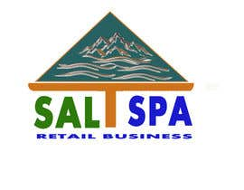 #46 cho Logo Design for Salt Therapy Spa/Retail Business bởi mmasudurrahman56