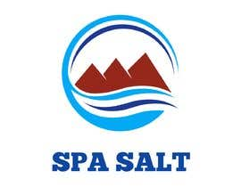 #41 for Logo Design for Salt Therapy Spa/Retail Business by khannaimulturjo