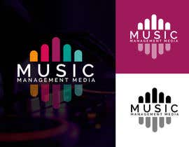 #26 for design a logo for Music production company by rafijrahman