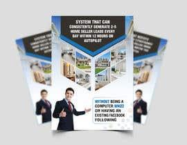 #26 untuk eCover for my pamphlet oleh Karthikeyan1411