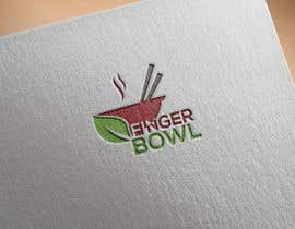 "#4 for Logo design for Food Catering & Restaurant Company - ""Finger Bowl"" af RanbirAshraf"