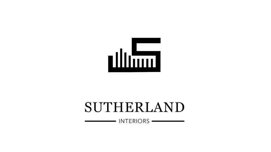 Kilpailutyö #2698 kilpailussa Sutherland Interiors